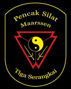 Pencak Logo